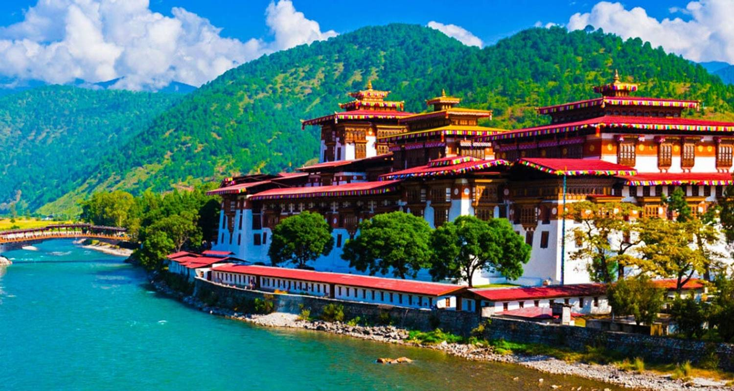 Bhutan Dragon Experience Tour