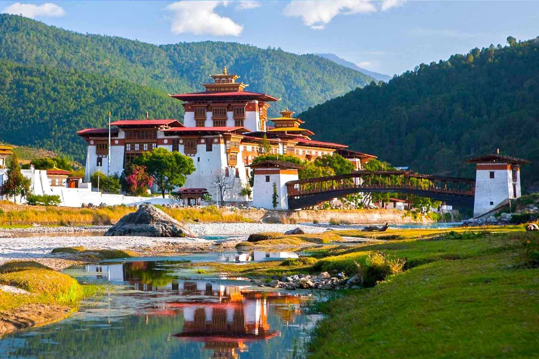 Bhutan Insight Tour