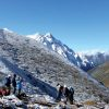 Bhutan Druk Path trek